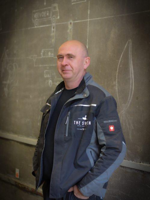 Tomasz Uszynski