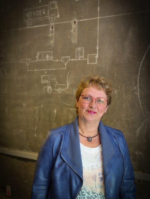 Emmie de Vries