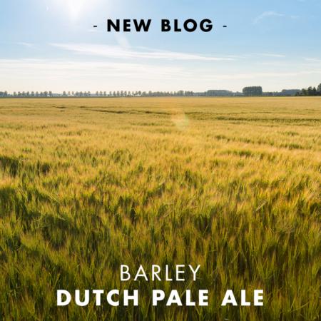 Barley Dutch Pale Ale