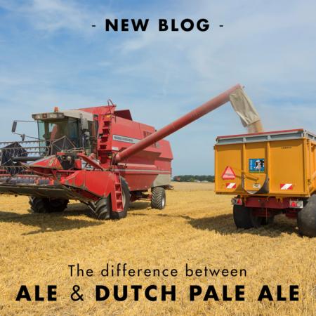 Dutch Pale Ale